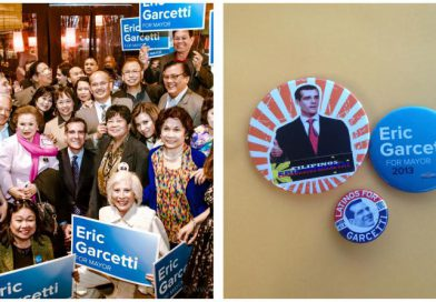Filipinos for Garcetti: Ethnic Political Organizing in Los Angeles and Asian American Civic Engagement in Cities