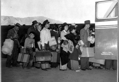 A Historical Overview: Japanese American Internment in the 1940's and Muslim Registry in the 2010's under President-elect Trump