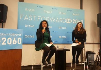 Follow Up: Fast Forward 2060 Conference Policy Talks