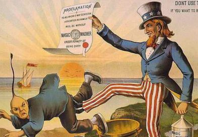 The RAISE Act, Chinese Exclusion Act, & Anti-Mexican Legislation