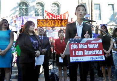 At the Crossroads of Change: Deferred Action for Childhood Arrivals, Undocumented Korean Americans' Political Participation, and Upcoming Challenges