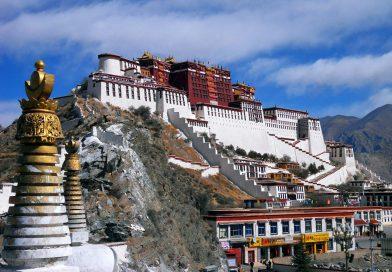 Tibetan Strategies and Chinese Counter-Strategies, 1986-2012