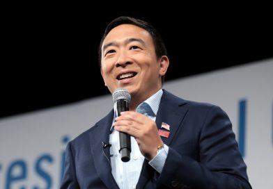 Random Man Runs for President: Andrew Yang and the Media